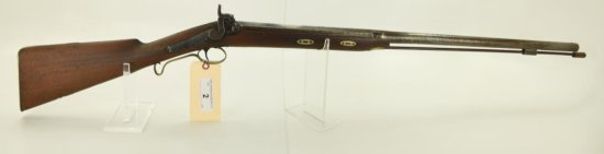 Lot #2 - Alfred Jenks & SonMdl 1861 Rifled  Musket Marked US/Bridesburg.58 CalSN#  None~~2