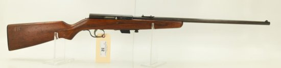 Lot #32 -Marlin Firearms CorpMdl A-1  Semi-Auto Rifle.22 LR Smokeless GreasedSN#  None~~