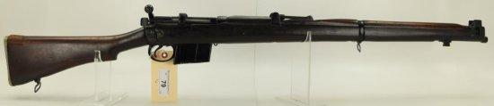 Lot #79 -Enfield/Imp By Ni. LLCMdl RFI  Ishapore Bolt Action Rifle7.62x51mmSN#  5933~~Blued