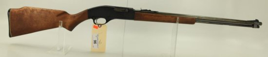Lot #96 - Western Auto Supply Co Mdl 150  Revalation Semi Auto Rifle .22 Cal SN#  D14757~~ 22""