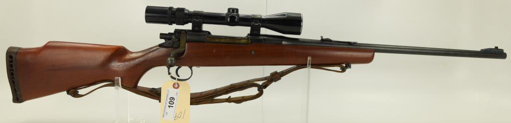 """Lot #109 -Us WinchesterMdl 1917 Bolt Action  Rifle.30-06 CalSN# 230200~~22"""" BBL. 43""""  OAL."""