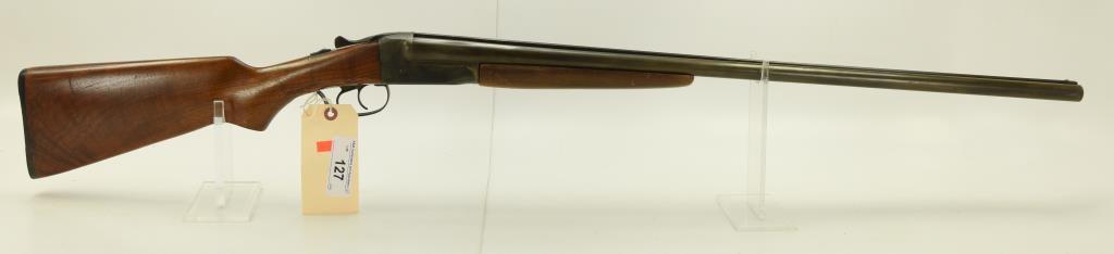 "Lot #127 -Savage Arms/StevensMdl 311A SBS  Double BBL Shotgun20 GASN# AEKR~~28"" BBL. 44"" OAL."