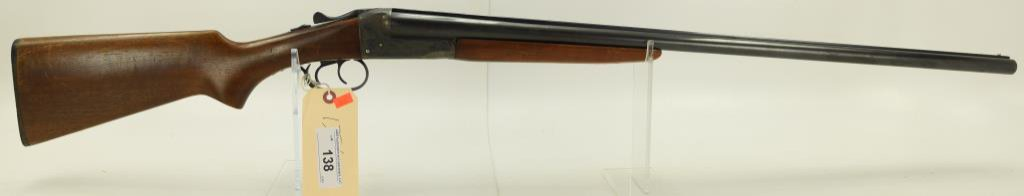 "Lot #138 -Savage Arms CorpMdl Stevens 311  SBS Shotgun20 GASN# MMA2G~~28"" BBL. 44.25""  OAL"