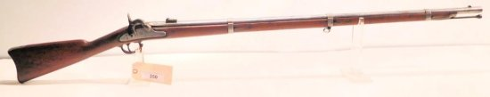 Lot #350 - Welch, Brown & Co US 1861 Musket