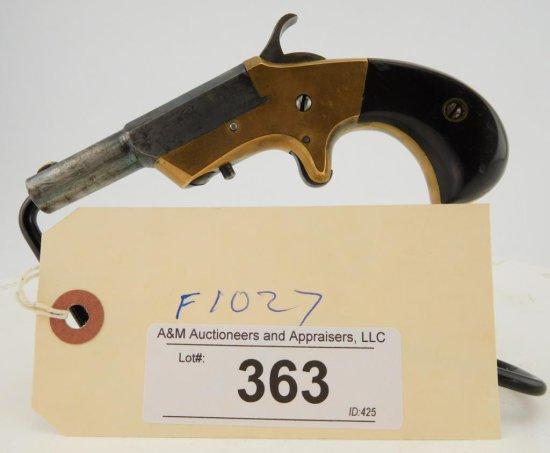 Lot #363 -MarlinOK Derringer
