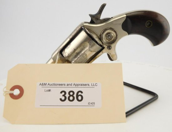 Lot #386 -Colt New Line SA Pocket Rev