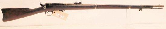 Lot #401 -Remington – Lee 1879 Navy Mag Rifle