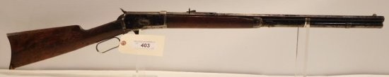 Lot #403 -WinchesterMdl 92 Lever Action Rifle