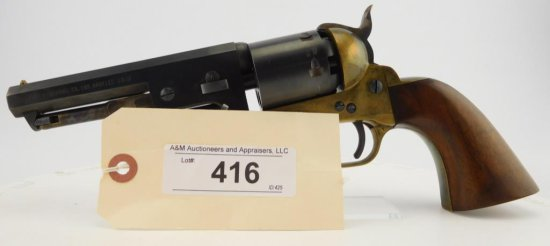 Lot #416 -Hawes Sherriff Mdl Revolver(Colt Repro)