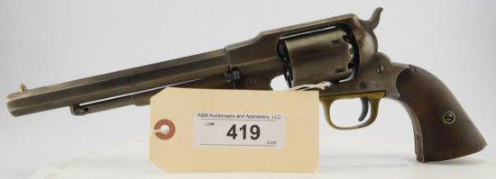 Lot #419 -Remington Army (Transition)
