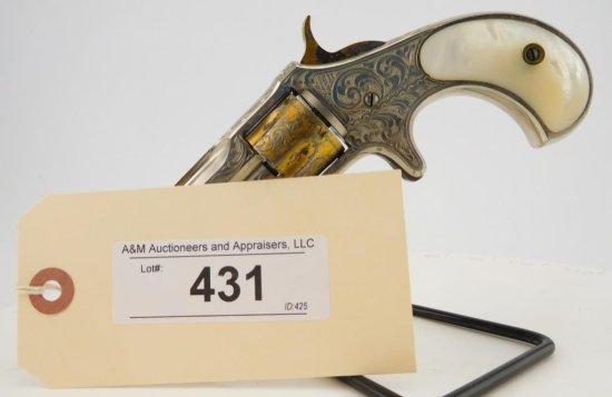 Lot #431 -Remington No. 2 New Mdl