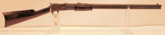 Lot #475 -Colt's Lightening Slide Action Rifle