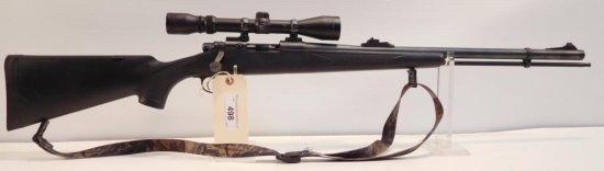 Lot #498 -Remington700 ML B. Powder Rifle