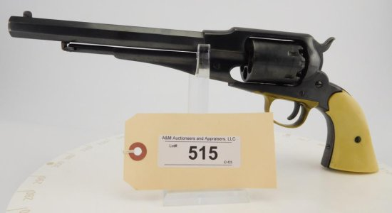 Lot #515 - Remington  New Army  Revolver
