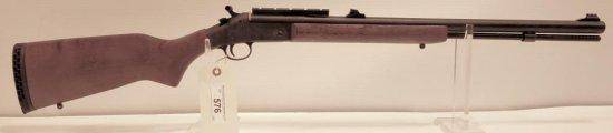 Lot #576 -NEF Sidekick Blackpowder Rifle