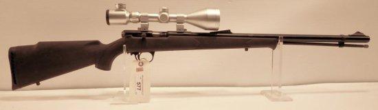 Lot #577 -BPI/CVA Eclipse Mag BP Rifle