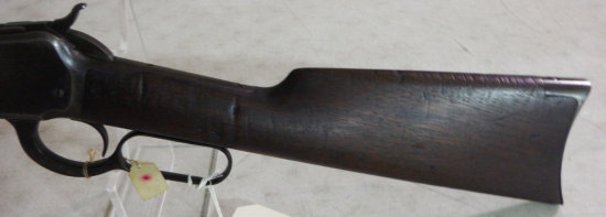 Lot #575 -Winchester1892 Lever Action Rifle