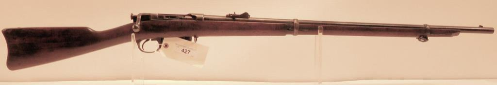 Lot #427 - Remington – Lee 1882 Army Mag Rifle