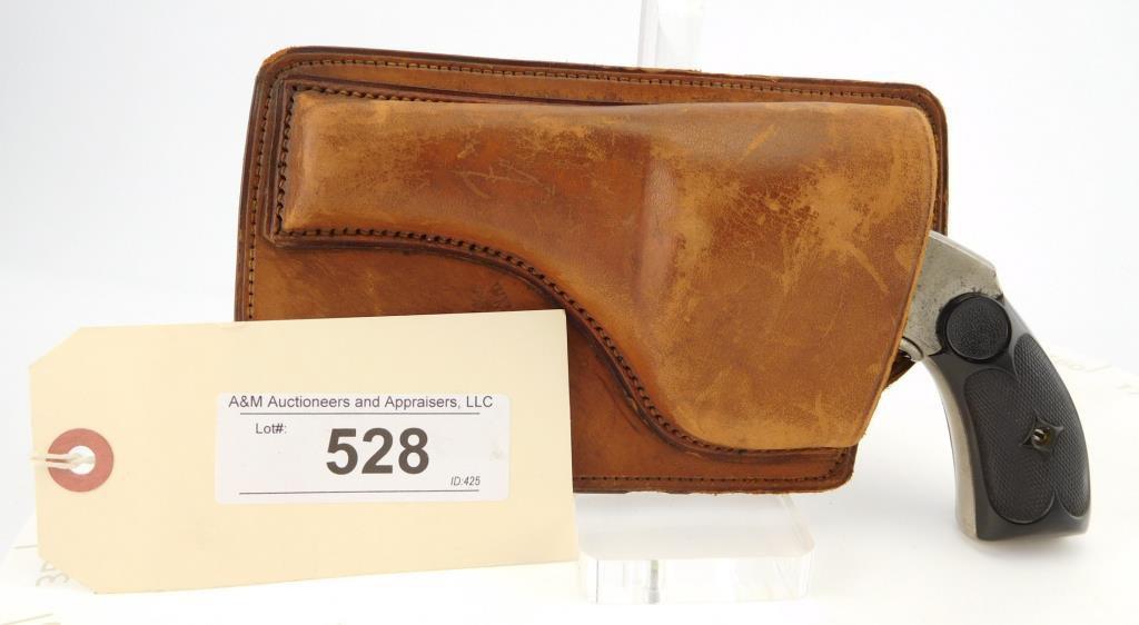 """Lot #528 -Hopkins & AllenFolding Hammer """"XL DA"""""""