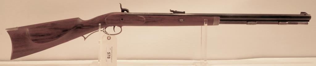 Lot #578 -Churchill Percussion BP Rifle