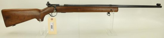 Lot #652 -Winchester 75 Target Bolt Action Rifle