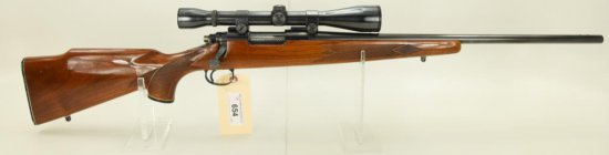 Lot #654 - Remington  700 Bolt Action Rifle