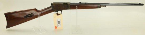 Lot #660 -Winchester1903 SA Rifle