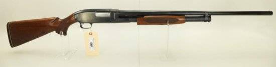 Lot #664 -Winchester 12 Pump Shotgun