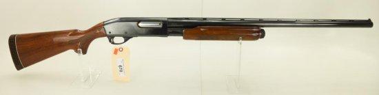 Lot #670 -Remington 870 Wingmaster Pump
