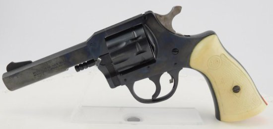 Lot #681 - H&R  929 Dbl Action Revolver