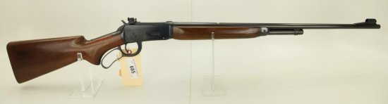 Lot #685 -Winchester 64 Lever Action Rifle