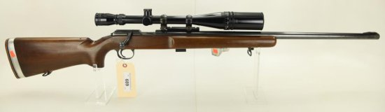 Lot #689 - Remington 37 Rangemaster BAR