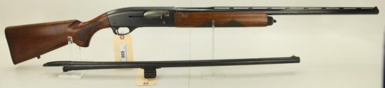 Lot #696 - Remington 11-48 SA Shotgun