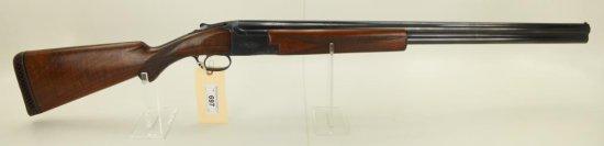 Lot #697 -BrowningSuperposed O/U Shotgun