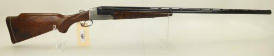 Lot #698 -IthacaVictory Mdl Trap Shotgun