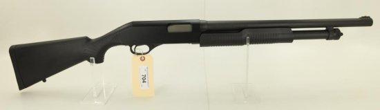 Lot #704 -Savage 320 Pump Shotgun (NIB)