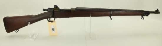Lot #721 - US Remington 1903-A3 BA Rifle