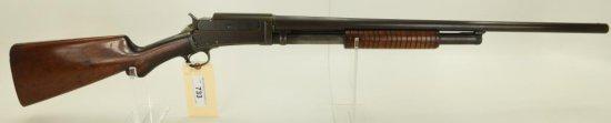 Lot #733 -MarlinMdl 16 Pump Shotgun