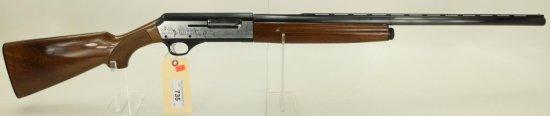 Lot #735 -Franchi 48 Al Hunter SA Shotgun