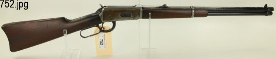 Lot #752 - Winchester 1894 Carbine Lever Action Rifle