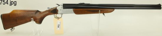 Lot #754 - Savage  24C-DL Combo O/U Gun