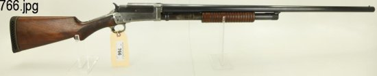 Lot #766 -Marlin 49 Pump Action Shotgun