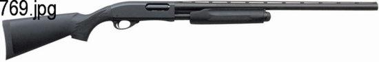 Lot #769 -Remington 870 EXP SupMag Shotgun