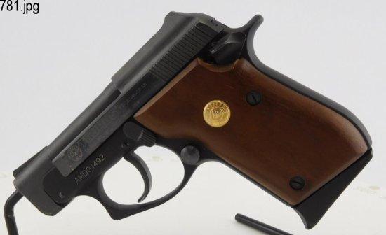 Lot #781 -Taurus PT-22 Semi Auto Pistol