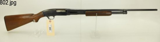 Lot #802 - Winchester  42 Pump Action Shotgun