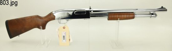 Lot #803 -Winchester Stainless Marine Shotgun