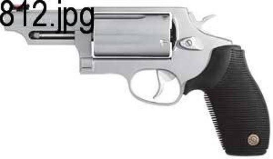 Lot #812 -Taurus Mdl 4410 DA Revolver