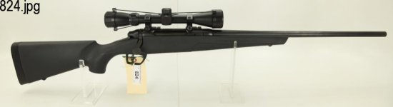 Lot #824 -Remington Mdl 783 Bolt Action Rifle (NIB)