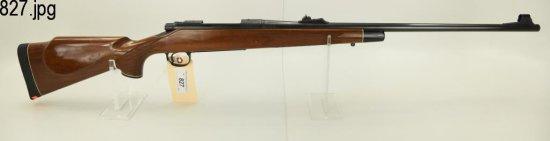 Lot #827 -Remington Co 700 LH BARifle