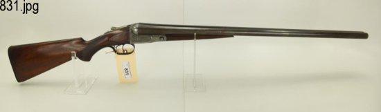 Lot #831 -ParkerBros SxS Shotgun